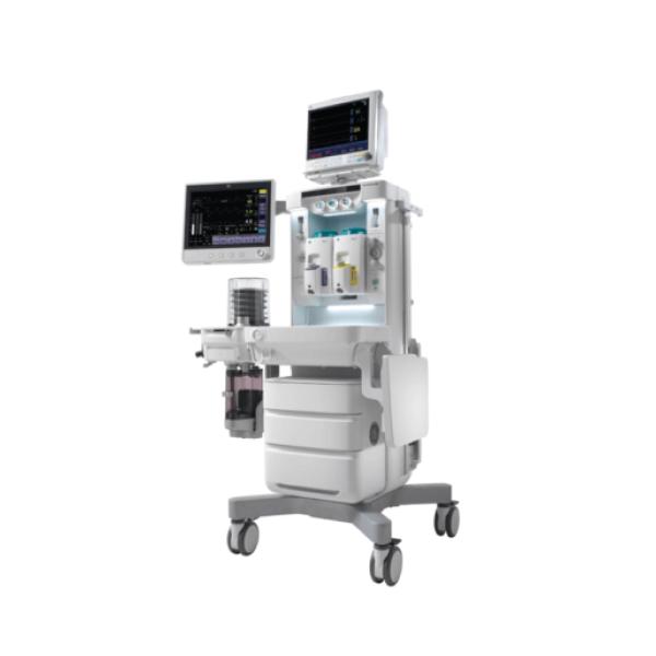 Наркозно-дыхательный аппаратGE Carestation 650