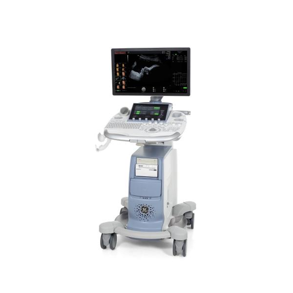 Ультразвуковая системаGE Voluson S10
