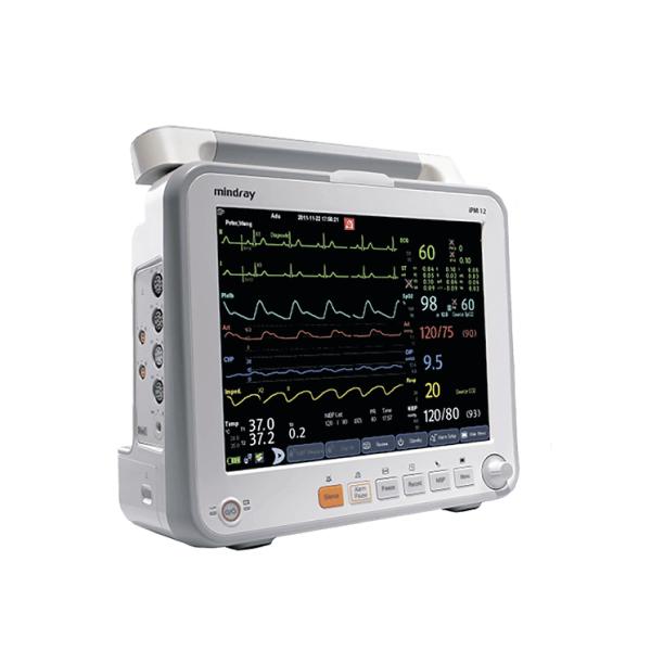 Монитор пациента Mindray iPM 12
