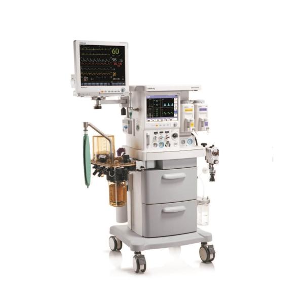 Наркозно-дыхательный аппаратMindray WATO EX-65