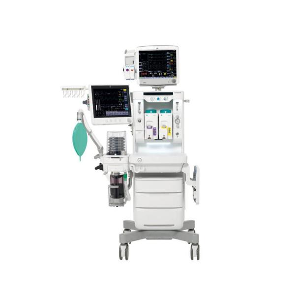 Наркозно-дыхательный аппаратGE Carestation 620