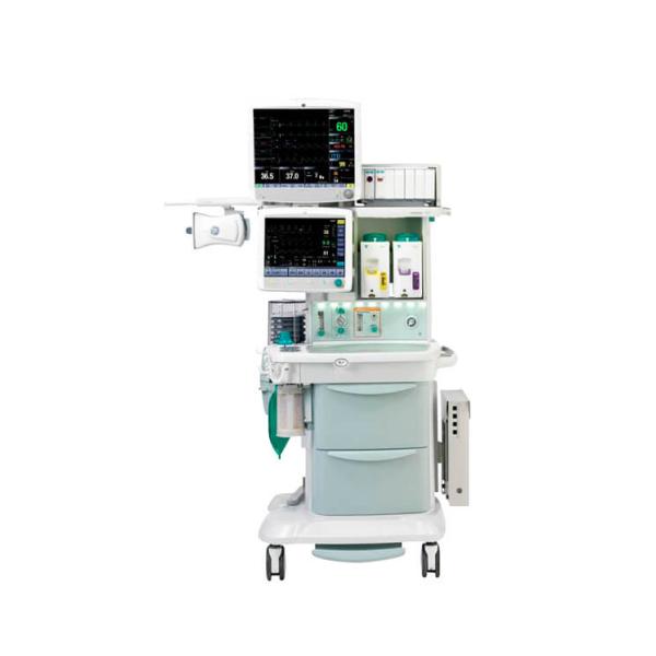 Наркозно-дыхательный аппаратGE Avance CS2