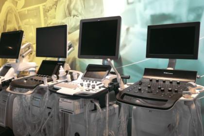 GE Healthcare в России. Обучение в тренинговом центре
