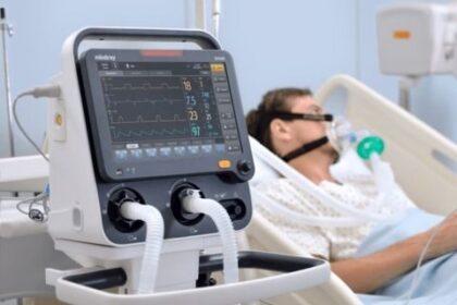 Применение ИВЛ при COVID-19. Предотвращение распространения инфекции воздушно-капельным путем