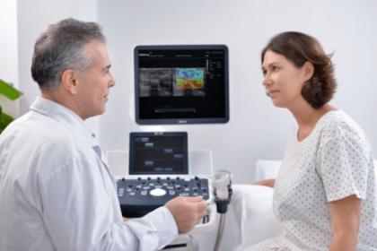 Сдвиговая эластография и эластография сдвиговой волны для диагностики онкологических заболеваний
